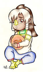 Prince Komali by suzie-chan