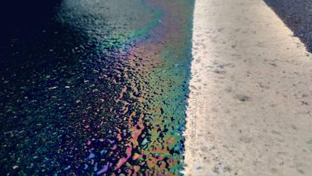 rainbow by Emthedragoneye