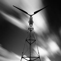 Wind Land by HectorGuerra
