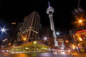 My Auckland by chrisgin