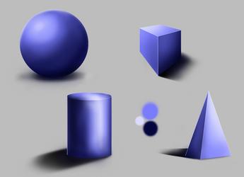 Test geometrias 1 by Tupilluis