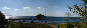 Caddebostan Panoramik by ssonmez