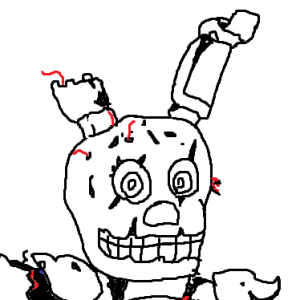 Metaluck768's Profile Picture