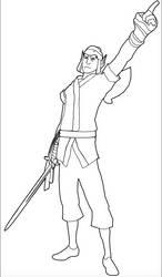 elf king scunt! by Metaluck768