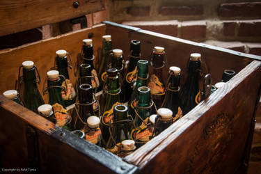 Bottles by rafael0908