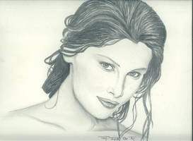 Laetitia Casta Final by Orchid-Black