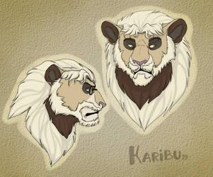 [Request] for RivertailofRiverclan by Karibu99