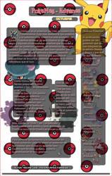 PokeMes Octubre2010 by RoxasKD