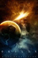 O R I G I N by JPL by restrikt