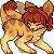 Silly kitten by Vi1ukissa