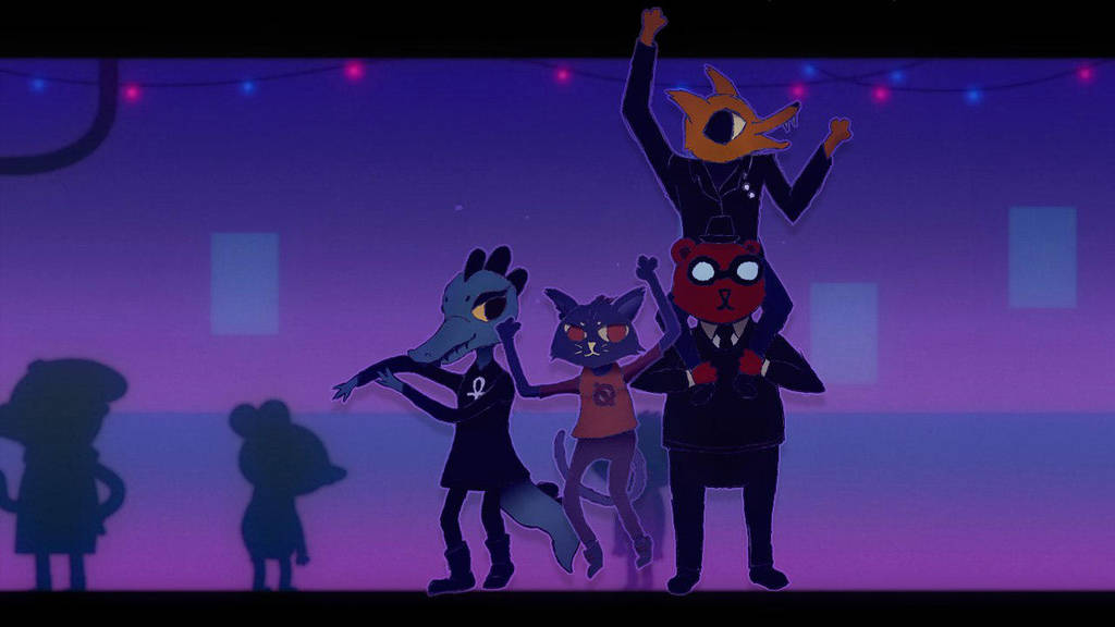 NITW - Party by Baksh329