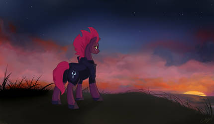 Tempest Shadow by Rutkotka