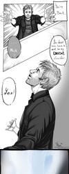 SPN_You're Back_Nickifer by Anko-sensei