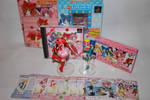Tokyo Mew Mew - Game collection Nya~ by Harley-Chaplin