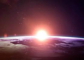 The Earth by VadimSadovski