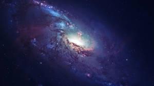 Galaxy by VadimSadovski