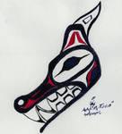 Pacific Northwest Ah-Teen by Ah-Teen