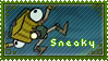 :: Sneaky :: by flaiKi