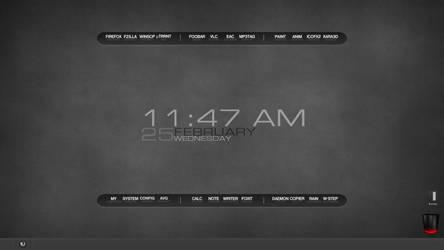 My Desktop 25/02/15 by EricRobichaud73
