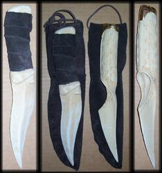 My Crysknife by EricRobichaud73