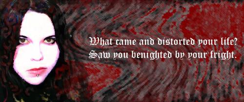 Benighted by mysticvictim