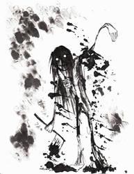 Self Mutilation by Deistainte