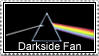 Pink Floyd Fan Stamp by Hektic