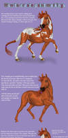 Paint Markings Tutorial by Shinymane1