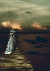 Ewig - eternity by Adeselna