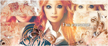 I'm awesome by Adeselna