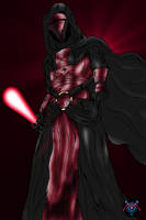 Darth Revan by MDVillarreal