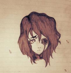 Wind of gloom by Maharie