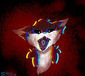 Let the nightmare begin  by ShadowLuna101