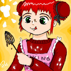 Paintbbs number 10 by klinkekula