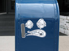 DrowsyBox by TastyCarrots