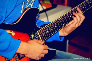 Daniel's part by CarmenVeloso