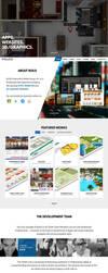 BUILD Website Redesign, Circa 2016+ by jpbbantigue