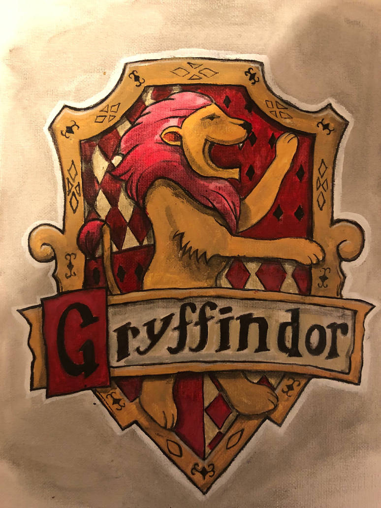 House crest by lordsmiley