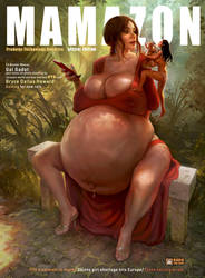 New Magazine by BIGBIG-on-DA