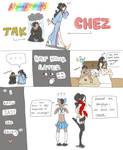 Crack Comic by Pluvicorn