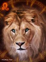 Zodiac - Leo by pskate1