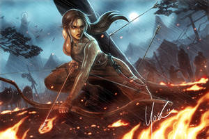 Tomb Raider Reborn by Protokitty