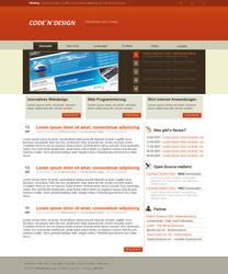 Portfolio 2007 - free 4 sale by evo-web