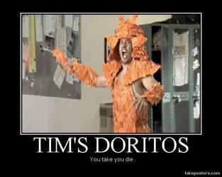 Doritos by Tank93