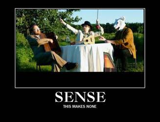 SENSE by Tank93