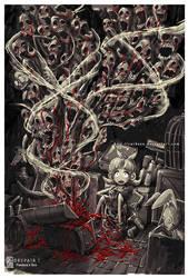 DESPAIR I -Pandora's Box- by sachsen