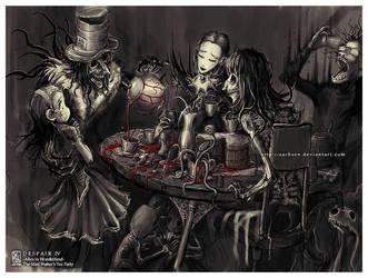 DESPAIR IV -Alice in Wond...2- by sachsen