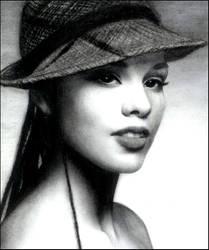 .:Alicia Keys:. by phoenirius