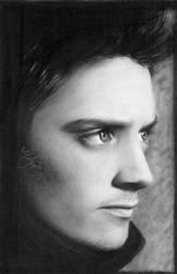 +Elijah Wood. by phoenirius