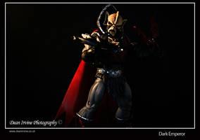 Dark Emperor by Dean-Irvine